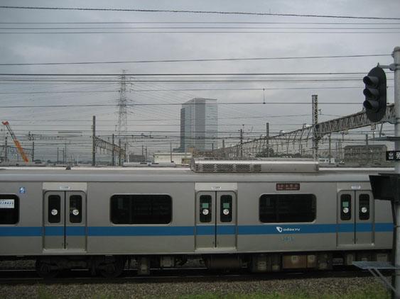 IMG_2673小田急3000系.JPG